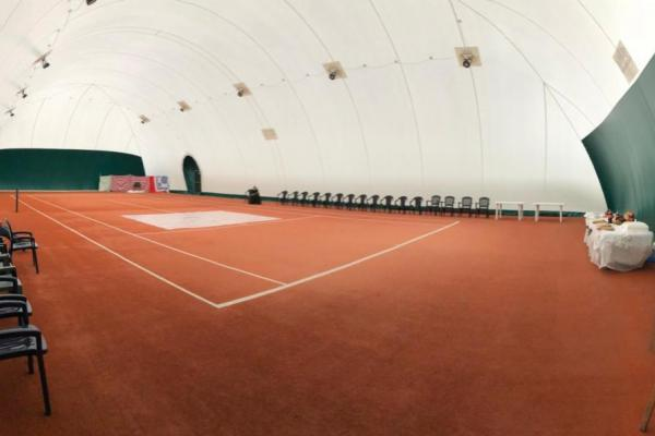 La Location - Circolo Tennis Gruppo ACAM - Rebocco  - La Spezia